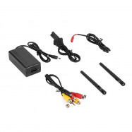5802D 5.8G 40CH FPV DVR Monitor for RC Drone