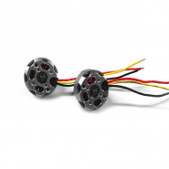 FB2204 2250KV 3 - 4S Brushless Motor for RC Drone 2pcs