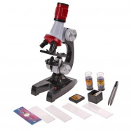 100 - 1200X Children's Educational Toy Microscope