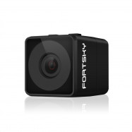 FORTSKY Mini Camera HD 1080P / 720P Resolution 30fps F/2.8 FOV160-degree Wide Angle