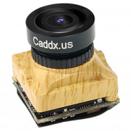 CADDX Turbo Micro SDR2 PLUS 1200TVL Low Latency FPV Camera