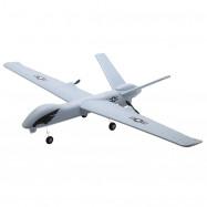Z51 660mm Wingspan 2.4G 2CH EPP DIY Glider RC Airplane RTF Built-in Gyro