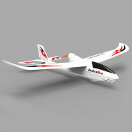 VOLANTEXRC 761 - 2 600mm Wingspan RC Airplane Glider for New Player Kids Gift