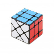New Irregular Difficult Creative Third-order Cube