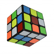 3x3 Speed Third-order Magic Cube Toy