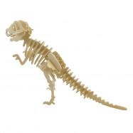 3D  Jigsaw Puzzle Wood Model  Building Kit Dinosaur Bones