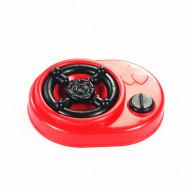 13 in 1 Children Mini Kitchen Cookware Pot Pan Kids Pretend Cook Play Toy