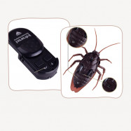 Infrared Remote Control Simulation Electronic Cockroaches Toy