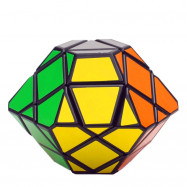 Special-shaped Flying Saucer Magic Cube Child Educational Toy