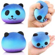 Star Panda Memory Foam EVA Decompression Toys