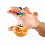 Magic Speed Spheres Flashing Ball Spinner Toys Stress Reducer