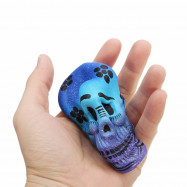 Jumbo Squishy Head Decor Slow Rising Packaging Gift Toy