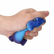 Jumbo Squishy Cute Dinosaur Scented Super Slow Rising Toy