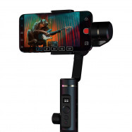 FY FEIYUTECH SPG2 3-axis Brushless Handheld Gimbal Stabilizer with OLED Display