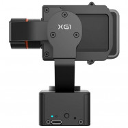 Hohem XG1 3-axis Wearable Gimbal Stabilizer Compatible GoPro Hero 6 / 5 / 4 / 3 / Yi CAM / SJCAM Action Camera