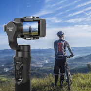 Hohem iSteady Pro 3-axis Handheld Gimbal Stabilizer for Gopro Hero 2018/6/5/4/3+/3 / Yi Cam 4K / AEE / SJCAM Sports Cams Action Camera