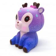 Slow Rebound Deer Stress Relief Toys