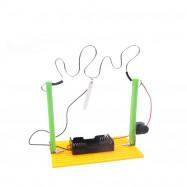 DIY Through Firewire Children Science Education Toy