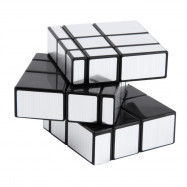 Special-Shaped Fine-Tuning Spring Third-Order Mirror Cube
