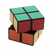Second Order Introduction Puzzle Children'S Toys Cube