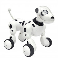 IR Smart Remote Control Robot Dog Funny Electronic Interactive Puppy Robots