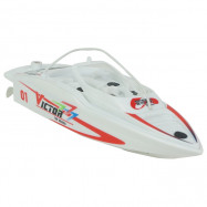 3392B Remote Control Boat Competitions with Pool 2pcs