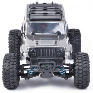 SUBOTECH BG - 1521 Rear Straight Off-road Vehicle 1 / 14 Model Car