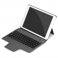 Bluetooth Keyboard Cover for iPad Air 1 / Air 2 / iPad Pro 9.7