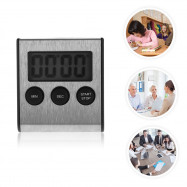 Kitchen Digital LCD Cooking Timer Count Down Clock