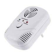 Electronic Ultrasonic Pest Repeller for Mouse Mosquito