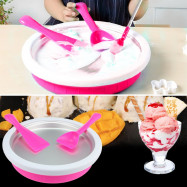 Creative Household DIY Ice Cream Maker