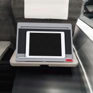 Famirosa Portable Laptop Computer Standing Desk Tablet Holder