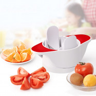 Manual Vegetable Cutter Food Slicer Kitchen Tools