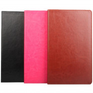PU Leather Protective Case High Quality Full Body Folding Stand Design for Chuwi Hi12