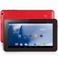 Android 4.4 9 inch WVGA Screen Tablet PC A33 Quad Core 1.3GHz 512MB RAM 8GB ROM OTG WiFi Bluetooth