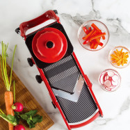 Multifunctional Fruit Vegetable Cutter Food Shredder