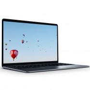 CHUWI Lapbook SE Laptop 13.3 inch with Windows 10 OS Quad Core 4GB + 32GB