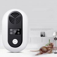 Ultrasonic Smart Home Insect Pest Mice Repeller