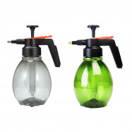 Manual Pneumatic Watering Can Spray Bottle for Irrigating Plants