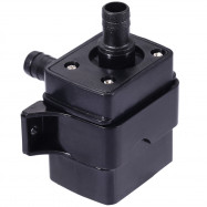 DC 12V Waterproof Cooling Fountain Brushless Water Pump