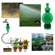 Automatic Mechanical Water Timer Irrigation Controller