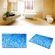 Non-Slip Carpet Ground Mat for Living Room Bathroom