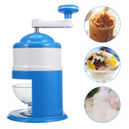 Household Handhold Manual Mini Ice Crusher