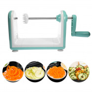 Multifunction Household Hand Spiral Vegetable Potato Slicer