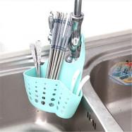 Adjustable Kitchen Sink Storage Bag
