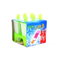 DIY Mould for Ice Ice Cream Plastic High Quality Novelty