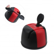 Household Knife Sharpener with Suction Pad Kitchen Tool