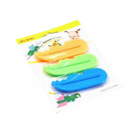 Creative Cartoon Toothpaste Squeezer 3PCS
