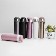 500ML Stainless Steel Vacuum Flask Coffee Cup Travel Mug