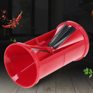 Manual Spiral Funnel Shredder Kitchen Tools